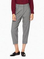 Kate Spade Cuffed trouser