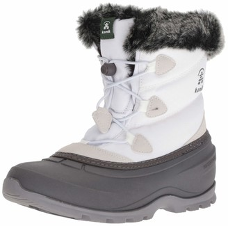 Kamik Women's Momentumlo Snow Boots