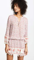 Cool Change coolchange Pippa Sienna Rose Tunic