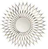 John-Richard Collection Broadway Bevel Mirror