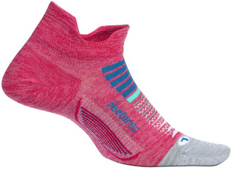Feetures Elite Cushion No Show Tab Socks