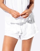 Seafolly Embroidered Shorts