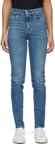 Thumbnail for your product : Won Hundred Blue Marilyn B Jeans