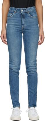 Won Hundred Blue Marilyn B Jeans