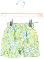 Catimini Boys' Printed Shorts
