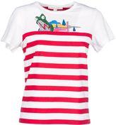 Marc Jacobs Striped T-shirt
