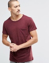 Weekday Don Neps Pocket T-Shirt