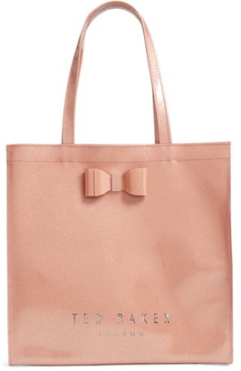 Ted Baker Large Sizzcon Glitter Tote