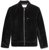 Our Legacy - Cotton-velvet Jacket