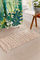 Urban Outfitters Tufted Dot Bath Mat