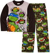 LICENSED PROPERTIES 2-pc. TMNT Pajama Set - Boys