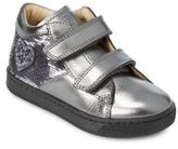 Naturino Baby's & Toddler's Falcotto Leather Sneakers