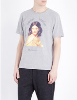Undercover Instant Calm cotton-jersey t-shirt