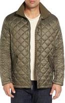 Cole Haan Men's Diamond Quilted Jacket
