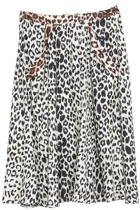 La Prestic Ouiston Midi skirt