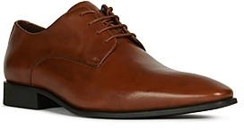 Geox Men's High Life Leather Shoes