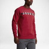 Nike Jordan Graphic Crew Men's Sweatshirt