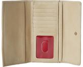 Dooney & Bourke Florentine Continental Clutch