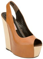 Gianmarco Lorenzi Collector wedge sandal