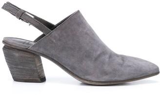 Officine Creative Severine slingback mules