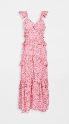 MISA Morrison Dress