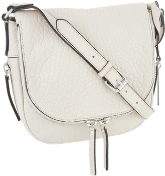 Vince Camuto Leather Crossbody Handbag - Bailey