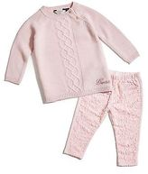 GUESS Makenlie Tunic Sweater Set (12M-4T)