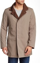 Sanyo Getaway Removable Lined Trench Coat
