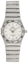 Omega Vintage Constellation Stainless Steel Watch, 25mm