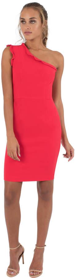 Black Halo Pravella Dress