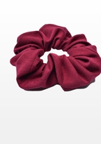 Garage Solid Scrunchie