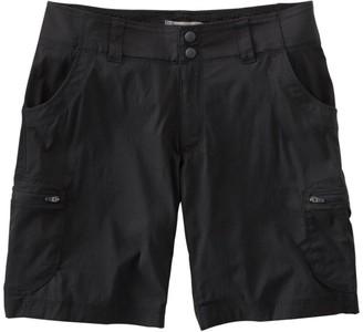 L.L. Bean Women's Vista Trekking Shorts