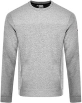 Pyrenex Hubert Sweatshirt Grey
