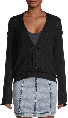 Free People Stevie Cardigan
