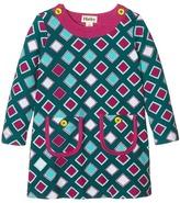 Hatley Winter Fox Mod Dress (Toddler/Little Kids/Big Kids)