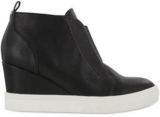 Mia Cristie Wedge-Heel Sneakers