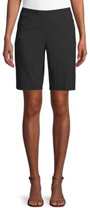 Time and Tru Time & Tru Women's Millenium Bermuda Shorts