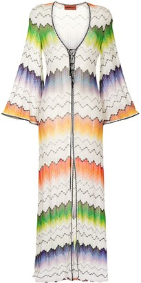Missoni Pre-Owned Mare dress