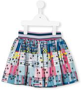 No Added Sugar 'Around the Issue' skirt