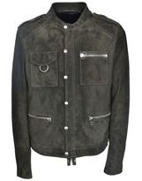 Lanvin Snap Button Detail Jacket