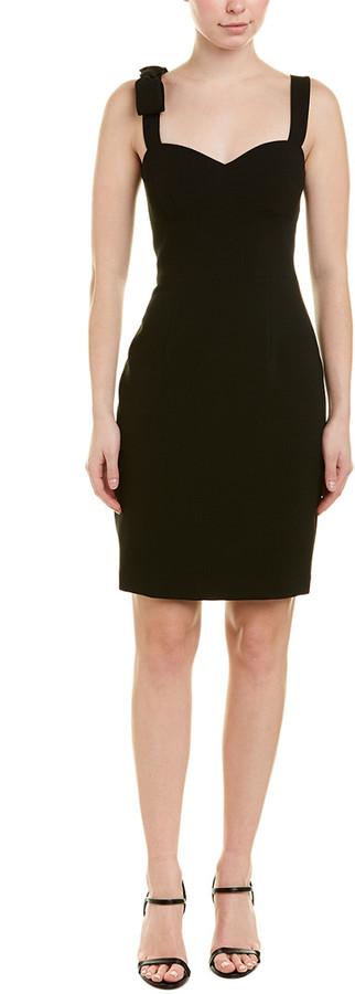 1d822cc1 Black Halo Sheath Dress - ShopStyle
