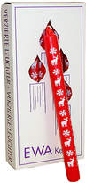 EWA Red Advent Candle - Set of Two