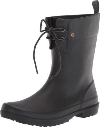 Bogs Womens Flora 2 Eye Boot