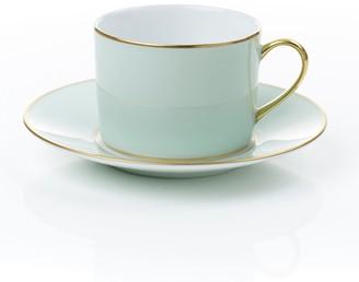 Eliská Empire Tea Cup And Saucer