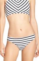 Tommy Bahama Women's Channel Bikini Bottoms