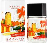 Azzaro by 100ml Edt Spray for Men Limited Edition 2014