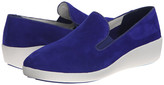FitFlop F-Pop Skate SuedeTM