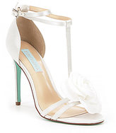 Betsey Johnson Blue by Emme Dress Sandals