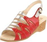 Worishofer Women's 611 Slingback Sandal