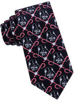 Lord & Taylor BOYS 8-20 Candy Cane Vader Tie